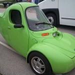 Myers Motors Vehicle